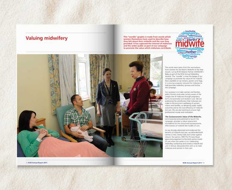 Royal College of Midwives-2