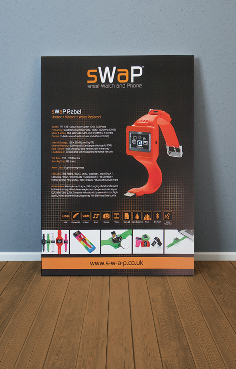 sWaP-4