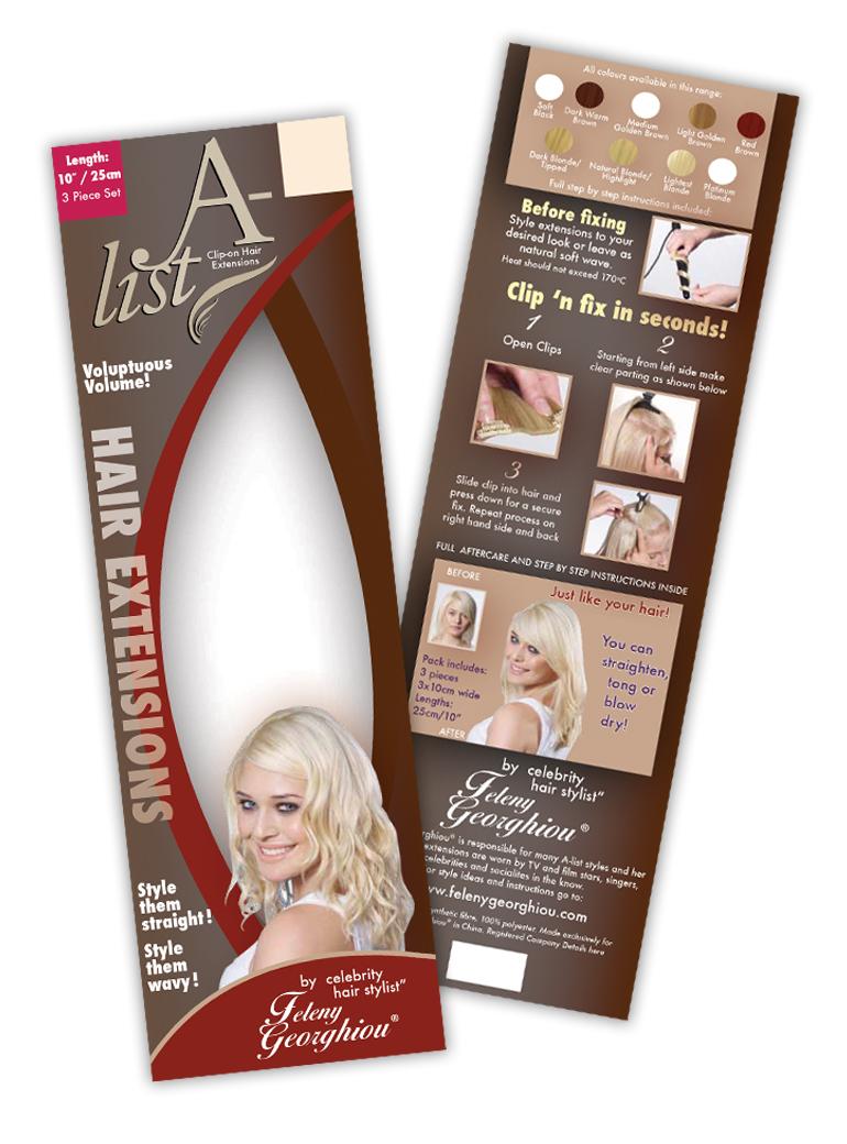 A List Hair Extensions Mazokkos